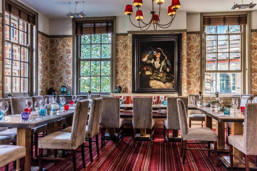 private-party-hire-event-room-pub-victoria-pimlico